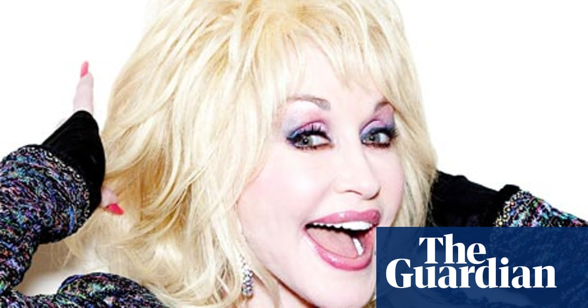 7e168467b Dolly Parton: 'I may look fake but I'm real where it counts' | Music ...