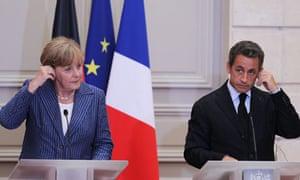 Franco-German summit