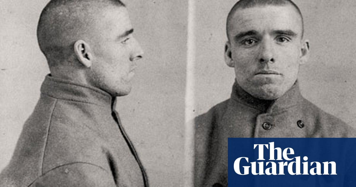 Manchester's original gangsters | UK news | The Guardian