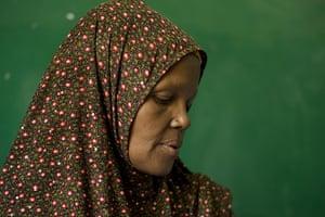 Puntland Somalia : Awaiting caption