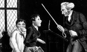 Corporal punishment