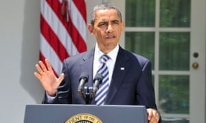 Obama statement on Debt Ceiling Increase