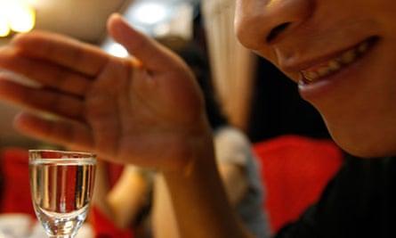 China Alcohol