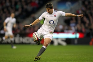 RWC 2011 England Squad: Ben Youngs of England and Leicester
