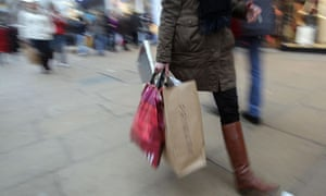 Retail sales data delivers double-dip recession reality