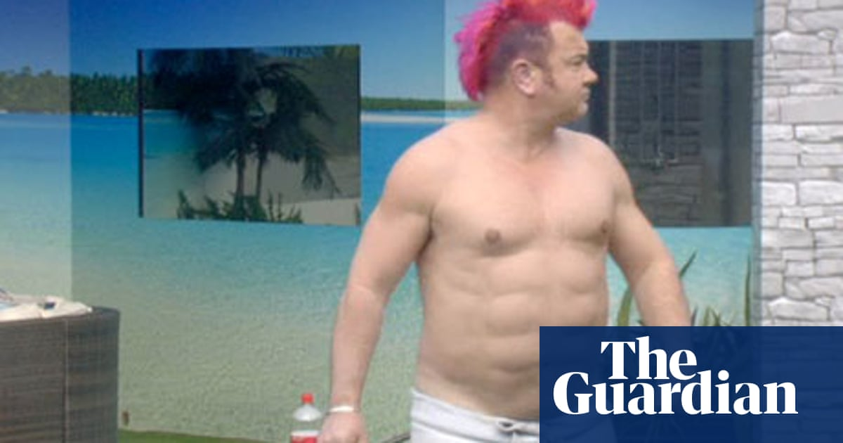 Darryn Lyons's no-sweat six-pack | Health & wellbeing | The Guardian