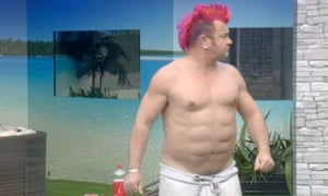 Darryn Lyons's no-sweat six-pack | Global | The Guardian