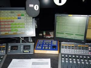 Week in pics: Rob da Bank: Radio 1