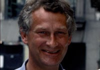 John Howard Davies