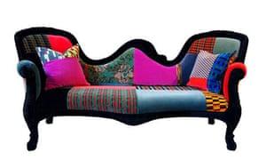 Squint/London Transport Museum chair