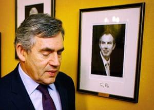 10 best: political biogs: Gordon Brown