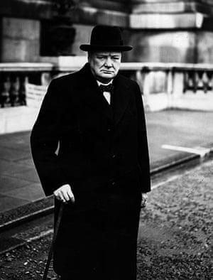 10 best: political biogs: Winston Churchill