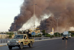 Battle for tripoli in pictures world news the guardian battle for tripoli battle for tripoli publicscrutiny Images