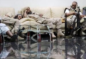 Battle for Tripoli: Battle for Tripoli