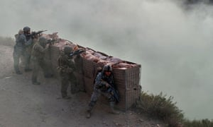 US forces in afghanisatn