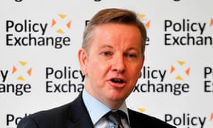 Gove sets out vision for schools