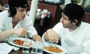The Restaurant Family Meal Food The Guardian