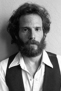 Film-maker George Landow
