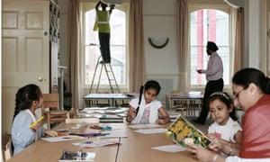Nishkam free school in Birmingham