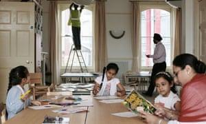 Nishkam free school, Birmingham