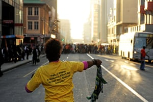 Malema demonstrations: Protesters clashed with police after a vigil supporting Julius Malema