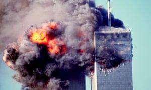 Terrorist Attack on World Trade Center