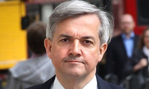 Essex police have handed a file on Chris Huhne back to the CPS
