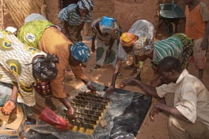 Tree Aid: Fight Against The Effects Of Community Gold Mining In Burkina Faso