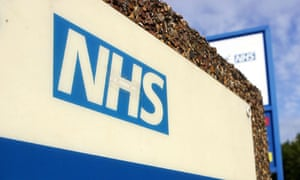 Government Pledges Increase In NHS Funding