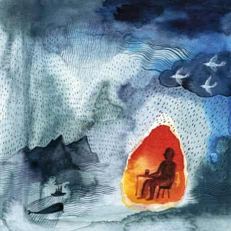Oliver Burkeman: contrast