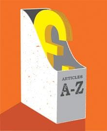 Letters illustration 010911