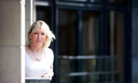 Nadine Dorries, MP