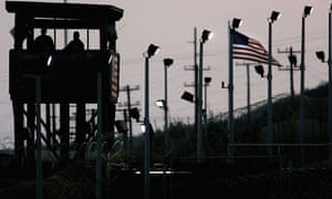 A number of men said they were questioned by MI5 and MI6 after being tortured at Guantánamo