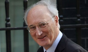 Sir George Young says he hopes petitions with more than 100,000 signatures will be debated