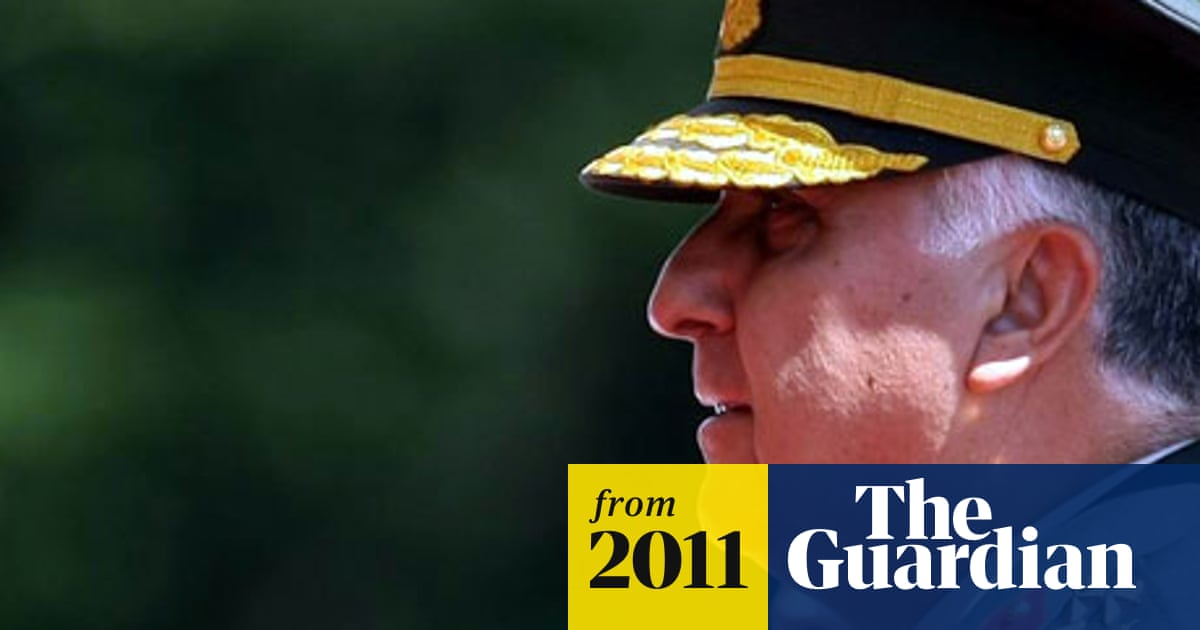 Turkey names new military chiefs | World news | The Guardian