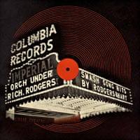 Album cover designed by Alex Steinweiss