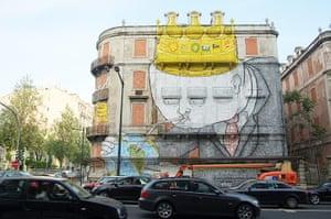 10 best: street art: Lisbon