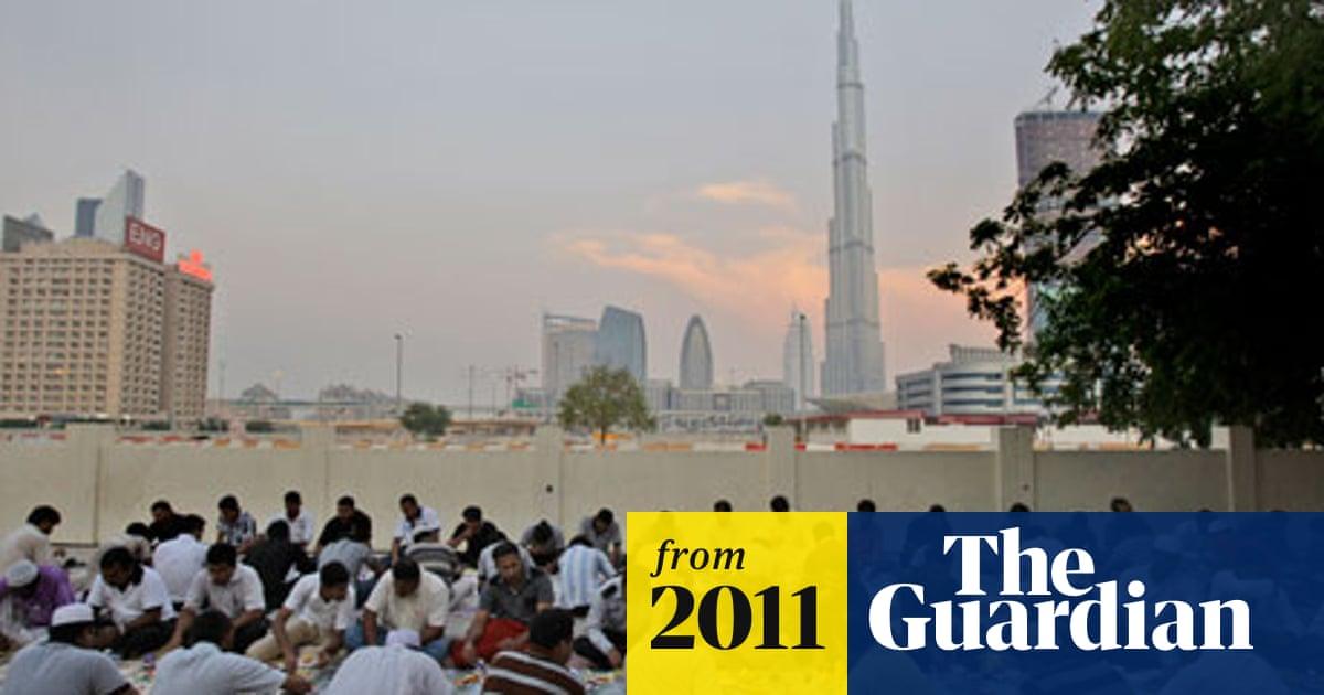 Dubai's Burj Khalifa residents told to fast longer during