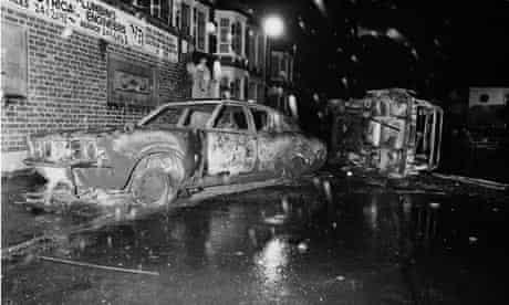 1985 Tottenham Riots