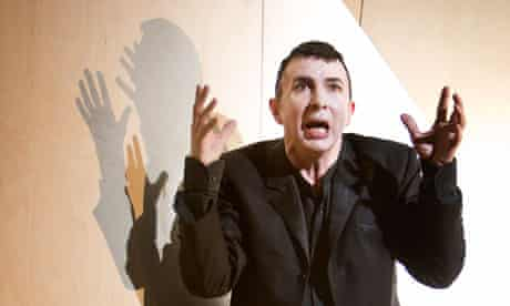 Marc Almond in Ten Plagues