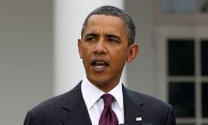 President Obama debt crisis deal