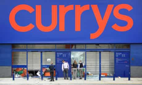 currys riot