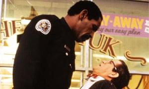 'Police Academy' Film - 1980s