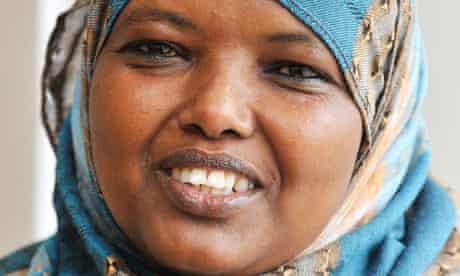 Dekha Ibrahim Abdi dies aged 47