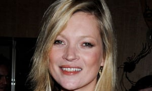 Kate Moss's comments in 2009 caused outrage