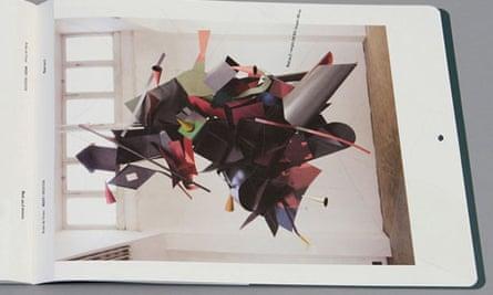 Nest Book, by Niessen & de Vries Design