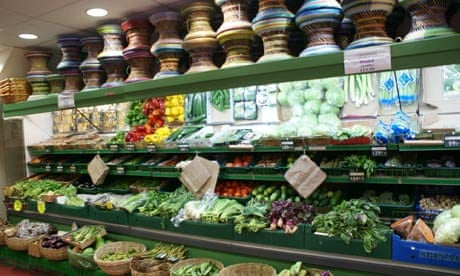 London's best Asian supermarkets | Life and style | The Guardian