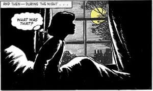 comic strip by Roy Newby