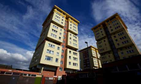Let S Move To Wakefield West Yorkshire Property The Guardian
