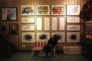 museum of everything: Museum of Everything Exhibition At Selfridges